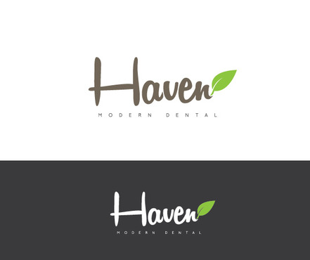 Haven Modern Dental A Logo, Monogram, or Icon  Draft # 134 by SiDong