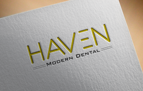 Haven Modern Dental A Logo, Monogram, or Icon  Draft # 178 by B4BEST
