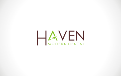 Haven Modern Dental A Logo, Monogram, or Icon  Draft # 238 by kanayaadvertising