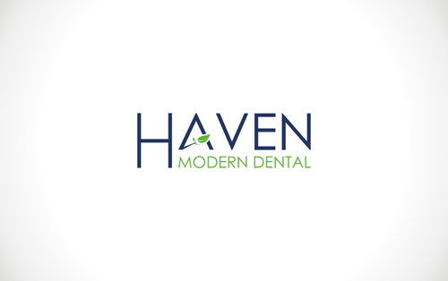 Haven Modern Dental A Logo, Monogram, or Icon  Draft # 360 by kanayaadvertising
