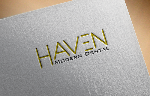 Haven Modern Dental A Logo, Monogram, or Icon  Draft # 366 by B4BEST