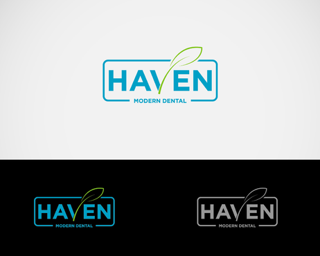 Haven Modern Dental A Logo, Monogram, or Icon  Draft # 374 by imahegrafix
