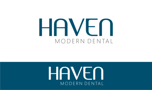 Haven Modern Dental A Logo, Monogram, or Icon  Draft # 556 by onetwo