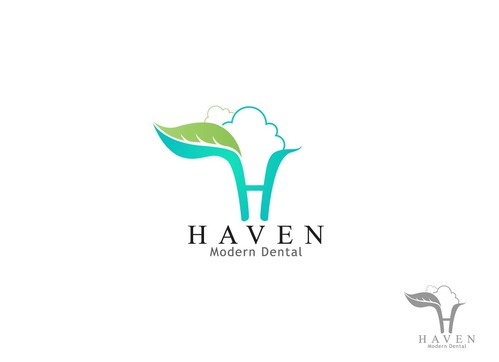 Haven Modern Dental A Logo, Monogram, or Icon  Draft # 651 by dananjaya