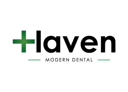 Haven Modern Dental A Logo, Monogram, or Icon  Draft # 656 by raigraphics