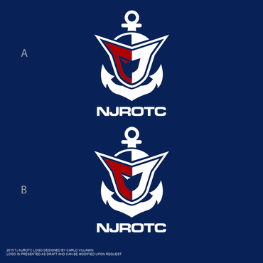 T J NJROTC Other  Draft # 41 by carlovillamin