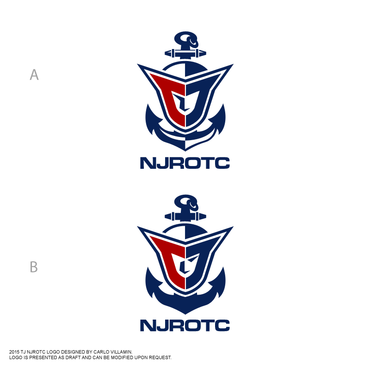 T J NJROTC Other  Draft # 45 by carlovillamin