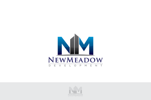 Newmeadow Development A Logo, Monogram, or Icon  Draft # 307 by Densgraphics
