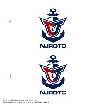 T J NJROTC Other  Draft # 51 by carlovillamin
