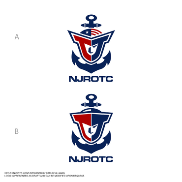 T J NJROTC Other  Draft # 52 by carlovillamin