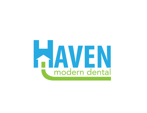 Haven Modern Dental A Logo, Monogram, or Icon  Draft # 731 by Priscilasamalot