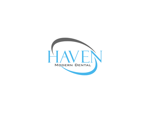 Haven Modern Dental A Logo, Monogram, or Icon  Draft # 753 by Ndazikil