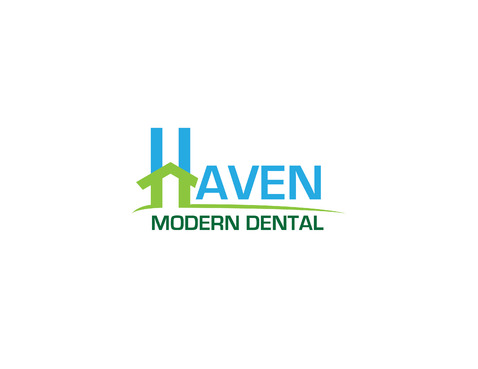 Haven Modern Dental A Logo, Monogram, or Icon  Draft # 758 by Priscilasamalot