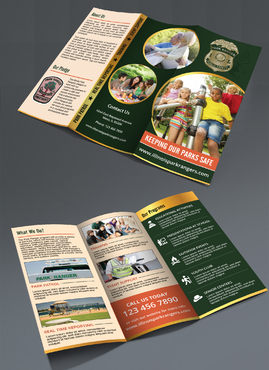 Tri-Fold Brochure Other  Draft # 2 by pivotal