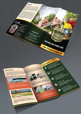 Tri-Fold Brochure Other Winning Design by pivotal