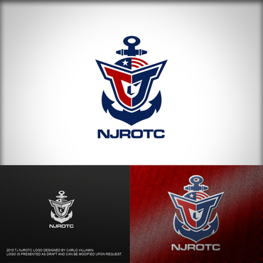 T J NJROTC Other  Draft # 61 by carlovillamin