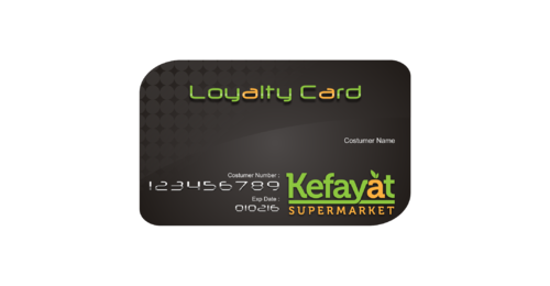 Kefayat supermarket  Marketing collateral  Draft # 7 by onetwo