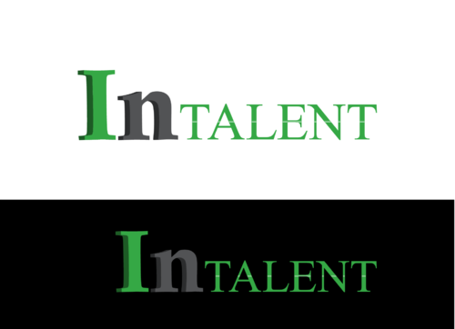 InTalent A Logo, Monogram, or Icon  Draft # 639 by jonsmth620
