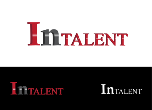 InTalent A Logo, Monogram, or Icon  Draft # 640 by jonsmth620