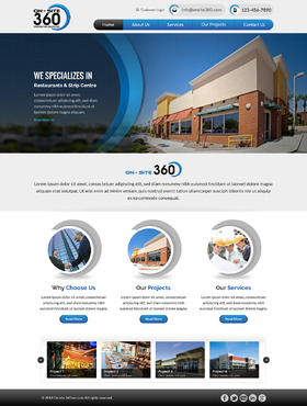 On-Site 360 Construction Services