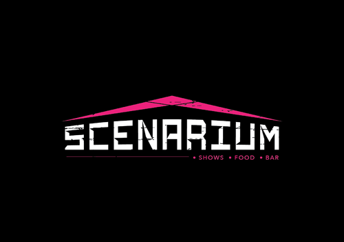 Scenarium  A Logo, Monogram, or Icon  Draft # 618 by KenArrok