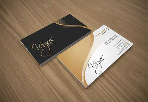 Vegas Realty  Business Cards and Stationery  Draft # 32 by Dawson