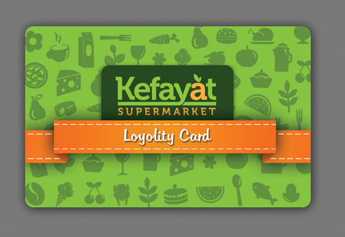 Kefayat supermarket  Marketing collateral  Draft # 46 by zaneera