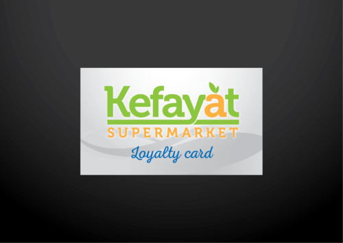 Kefayat supermarket  Marketing collateral  Draft # 52 by inovatedesign
