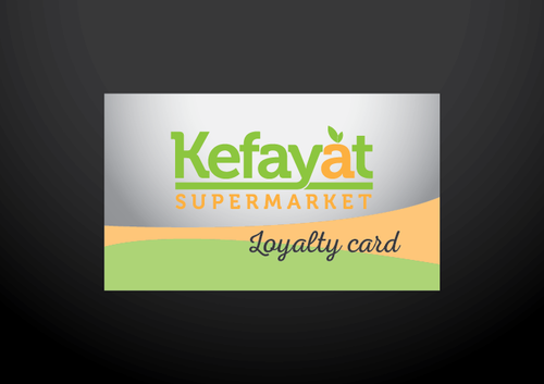 Kefayat supermarket  Marketing collateral  Draft # 54 by inovatedesign