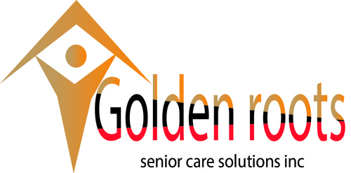 Golden roots senior care solutions inc Business Cards and Stationery  Draft # 5 by anmanaz