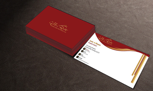 Golden roots senior care solutions inc Business Cards and Stationery  Draft # 83 by farzanahdesigner