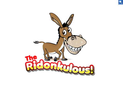 The Ridonkulous!