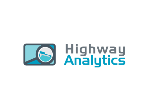 Highway Analytics A Logo, Monogram, or Icon  Draft # 22 by anima999