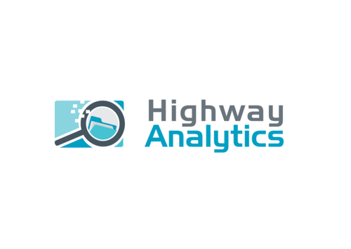Highway Analytics A Logo, Monogram, or Icon  Draft # 23 by anima999