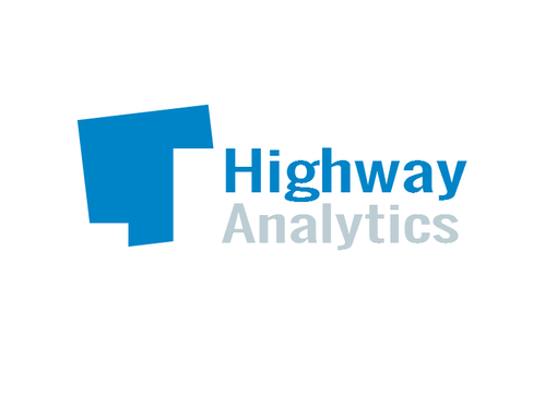 Highway Analytics A Logo, Monogram, or Icon  Draft # 27 by CaptainHat