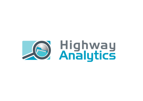 Highway Analytics A Logo, Monogram, or Icon  Draft # 31 by anima999