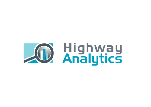 Highway Analytics A Logo, Monogram, or Icon  Draft # 32 by anima999