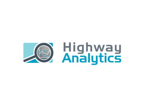 Highway Analytics A Logo, Monogram, or Icon  Draft # 33 by anima999
