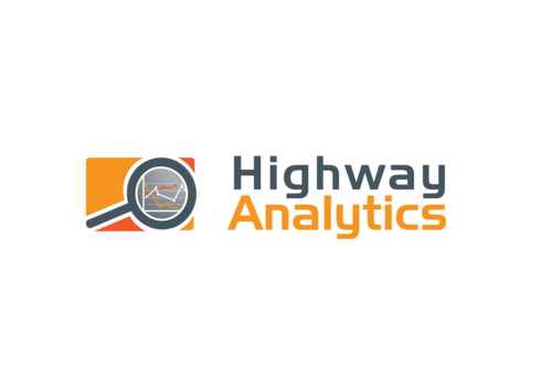 Highway Analytics A Logo, Monogram, or Icon  Draft # 34 by anima999
