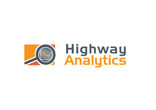 Highway Analytics A Logo, Monogram, or Icon  Draft # 35 by anima999
