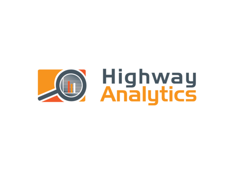 Highway Analytics A Logo, Monogram, or Icon  Draft # 36 by anima999