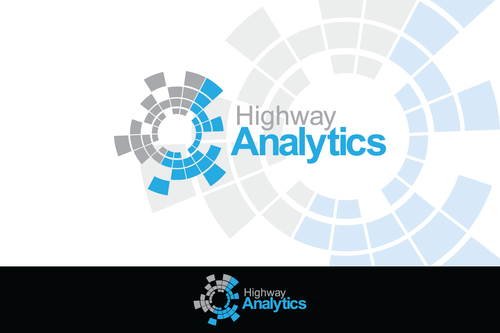 Highway Analytics A Logo, Monogram, or Icon  Draft # 38 by fesacarlo