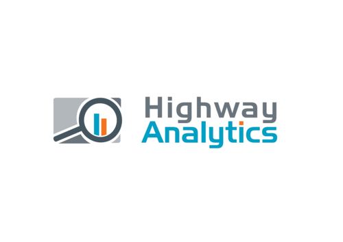 Highway Analytics A Logo, Monogram, or Icon  Draft # 39 by anima999