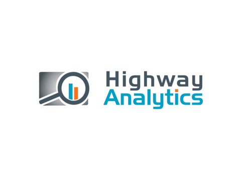 Highway Analytics A Logo, Monogram, or Icon  Draft # 40 by anima999