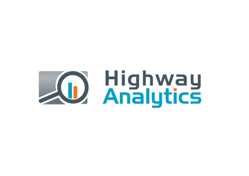 Highway Analytics A Logo, Monogram, or Icon  Draft # 41 by anima999