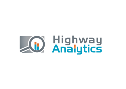 Highway Analytics A Logo, Monogram, or Icon  Draft # 43 by anima999