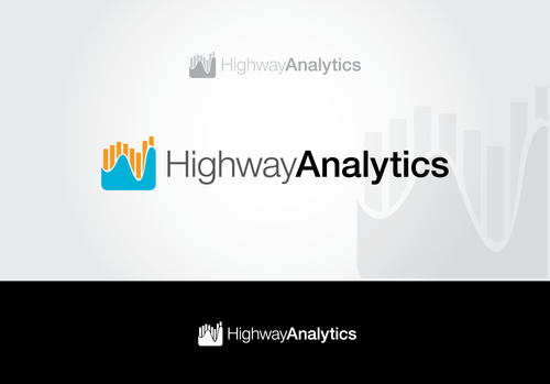 Highway Analytics A Logo, Monogram, or Icon  Draft # 50 by Kakie