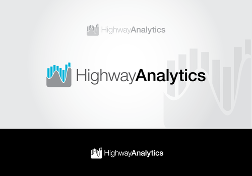 Highway Analytics A Logo, Monogram, or Icon  Draft # 51 by Kakie