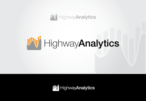 Highway Analytics A Logo, Monogram, or Icon  Draft # 52 by Kakie