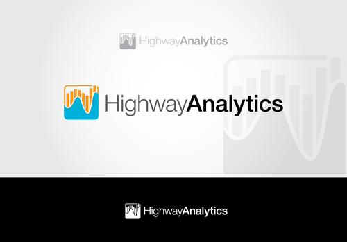 Highway Analytics A Logo, Monogram, or Icon  Draft # 53 by Kakie